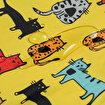 Biggdesign Cats Kadın Yağmurluk. ürün görseli