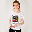 Biggdesign Kedi Fotoğraf T-Shirt. ürün görseli
