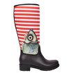 BiggDesign Pistachio Çizme. ürün görseli