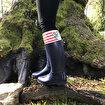 Biggdesign Pistachio Yağmur Çizmesi. ürün görseli