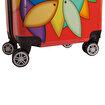 BiggDesign Bereket Balıkları Kabin Boy Valiz 20 inch. ürün görseli