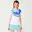 Anemoss Rota Beyaz Kadın T-Shirt. ürün görseli