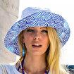 Anemoss Balık Sırtı Kadın Şapka. ürün görseli