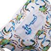 Anemoss Yengeç Yeşil Makyaj Çantası. ürün görseli