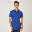 Anemoss Yelken Mavi Erkek Polo Yaka T-Shirt. ürün görseli