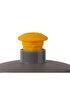 Biggdesign Nature Tritan Şişe Sarı. ürün görseli