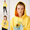 Biggdesign Nature Kadın Sweatshirt By Aysu Bekar. ürün görseli