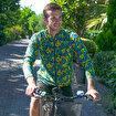 Biggdesign Nature Keşif Erkek Sweatshirt. ürün görseli