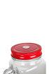 Biggdesign Nature Kulplu Limonata Bardağı Kırmızı by Aysu Bekar. ürün görseli