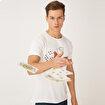 Biggdesign Faces Lucky Erkek T-Shirt. ürün görseli