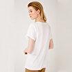 Biggdesign Faces Lucky Kadın T-Shirt. ürün görseli