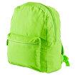 Biggfashion Yeşil Katlanabilir Sırt Çantası. ürün görseli
