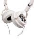 Nektar Beyaz Kulaklık. ürün görseli