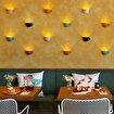 Dem Moda'da 2 Kişilik Cheesecake & Çay Tadım Menüsü. ürün görseli