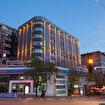 Kervansaray Bursa City Hotel'de 1 Gece 2 Kişi Kahvaltı Dahil Konaklama. ürün görseli