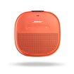 Bose SoundLink Micro Bluetooth Hoparlör Turuncu. ürün görseli