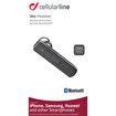Cellularline Vox Bluetooth Kulaklık -Siyah. ürün görseli
