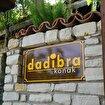 Dadibra Konak Hotel Safranbolu 1 Gece 2 Kişi Kahvaltı Dahil Konaklama. ürün görseli