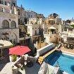 Exedra Hotel Cappadocia 1 gece 2 Kişi Kahvaltı Dahil Konaklama. ürün görseli