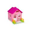 Dede Tek Katlı Ev Bloklar 36 Parça. ürün görseli