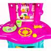 Dede Candy & Ken Şef Mutfak Set. ürün görseli