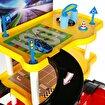 Dede 3 Katlı Garaj Oyun Seti. ürün görseli