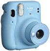 Fujifilm Instax Mini 11 Fotoğraf Makinesi Mavi. ürün görseli