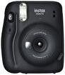 Fujifilm Instax Mini 11 Fotoğraf Makinesi Siyah. ürün görseli