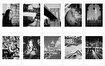 Fujifilm Instax Mini Monochrome Siyah-Beyaz 10'Lu Film. ürün görseli
