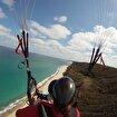 İkarus Sportif Havacılık ile Tandem Yamaç Paraşütü Deneyimi. ürün görseli