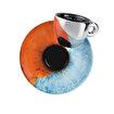 illy Marc Quınn Art Collectıon Espresso 2 li Fincan Takımı. ürün görseli