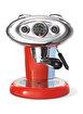 illy X7.1 Kırmızı Espresso Kahve Makinesi. ürün görseli