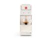 illy Y3.2 Ipso Home Beyaz Espresso Kahve Makinesi. ürün görseli
