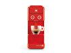 illy Y3.2 Ipso Home Kırmızı Espresso Kahve Makinesi. ürün görseli
