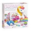 AR Floor Puzzles Unicorn Arttılılmış Gerçeklik Oyunu. ürün görseli