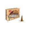 Keep London Home Hem Clove Cinnamon Tarçın ve Karanfil Özlerinden 120 Adet Konik Tütsü. ürün görseli