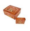 Keep London Home Hem Precious Amber Cones Amber Özlerinden 120 Adet Konik Tütsü. ürün görseli