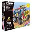 K'Nex 4 Çeker Kamyon (Motorlu) Building Set Knex 11414. ürün görseli