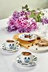 Karaca İznik Yeni Form 6 Kişilik Kahve Fincanı Seti. ürün görseli