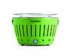 LotusGrill Klasik Yeşil Dumansız  Mangal. ürün görseli