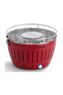 LotusGrill Klasik Kırmızı Mangal. ürün görseli