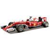 Maisto 1/14 F-1 Ferrari SF16-H Racing R/C Sebastian Vettel & Kimi Raikkonen. ürün görseli