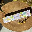 Milk&Moo Çaça Kurbağa Gümüş Anne Kız Bileklik. ürün görseli