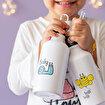 Milk&Moo Çocuk Matarası 400 Ml Sangaloz. ürün görseli