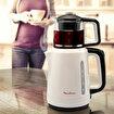 Moulinex BJ2021 Çay Makinesi Krem-Beyaz. ürün görseli