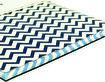 Mopak Butik 9x14 3'lü Zigzag Desen. ürün görseli