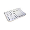 Nektar Neopren iPad Kılıfı Gri Klavye. ürün görseli