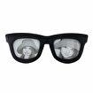 Nektar Siyah Gözlük Çerçeve Büyük Boy. ürün görseli