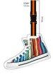 Nektar Lh52 Spor Ayakkabı Valiz Etiketi. ürün görseli