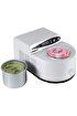 Nemox Gelatissimo Exclusive Ev Tipi Gelato Dondurma Sorbe Makinesi Beyaz. ürün görseli